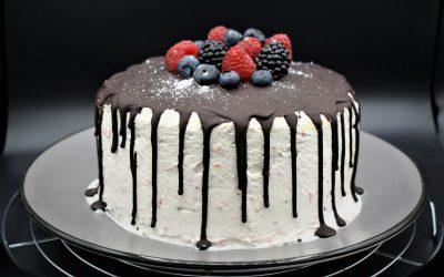 Keto-Torte